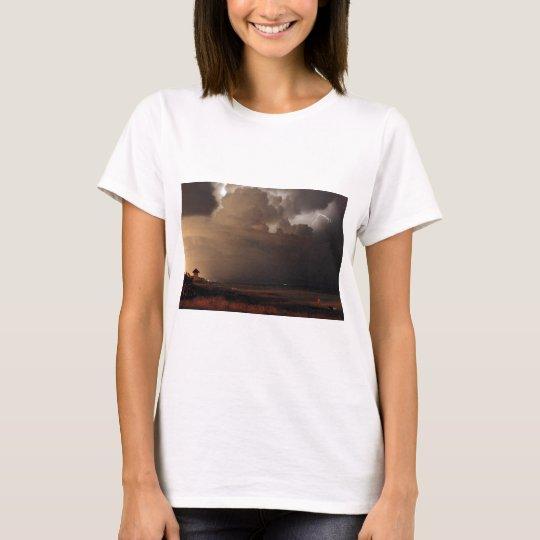Delray Beach Lightning T-Shirt