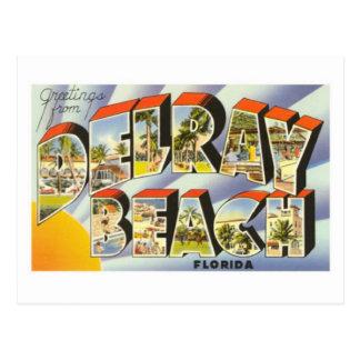 Delray Beach Postal