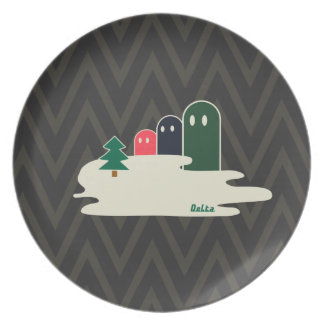Delta01typeB Plate