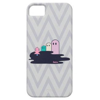 Delta01typeC-02 iPhone SE/5/5s Case