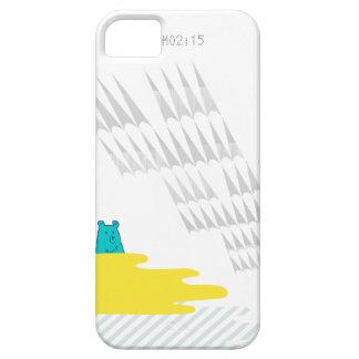 Delta02 PM02:15蜂蜜の海で iPhone SE/5/5s Case