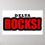 Delta, Alabama Posters