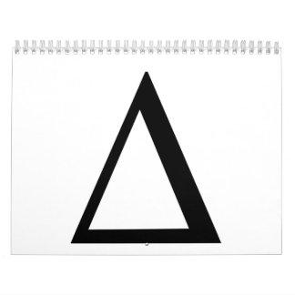 Delta Calendar