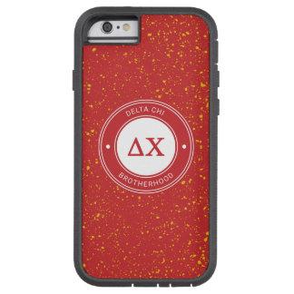 Delta Chi | Badge Tough Xtreme iPhone 6 Case