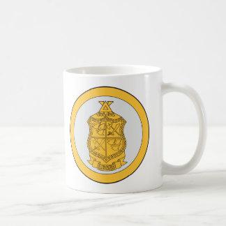 Delta Chi Life Loyalty Coffee Mug