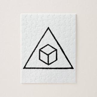 Delta Cubes Puzzles