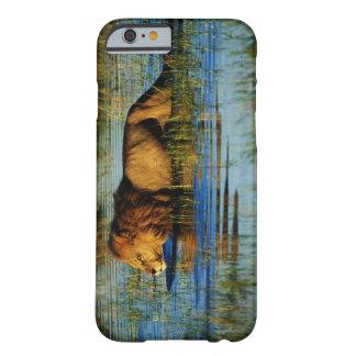 Delta de Okavango, Botswana 3 Funda Para iPhone 6 Barely There