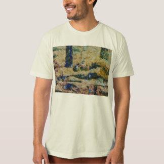 Delta del agua y del río camisas