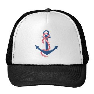 Delta Gamma Anchor Trucker Hat