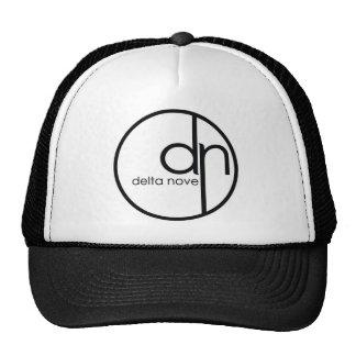 Delta Nove Merchandise Trucker Hat