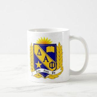 DELTA PHI Mug