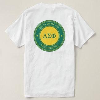Delta Sigma Phi | Badge T-Shirt