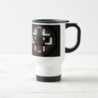 DELTA Socionics-inspired cup / mug