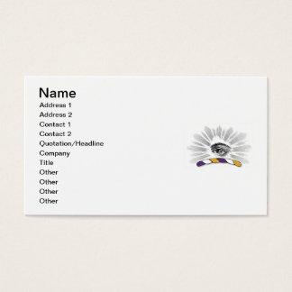 Delta Tau Delta Eye Business Card