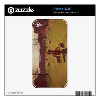 Deluded Hopes Skin For The iPhone 4S