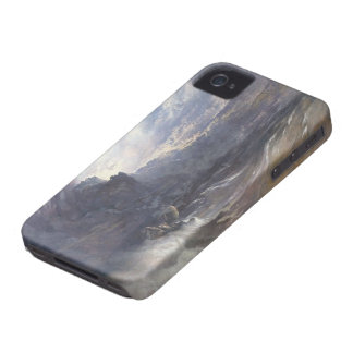 Deluge in a Cell Phone Case-Mate iPhone 4 Cases