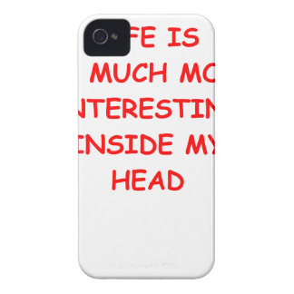 delusional iPhone 4 cases