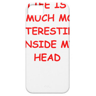 delusional iPhone 5 cover