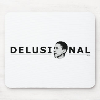 Delusional Mouse Pad