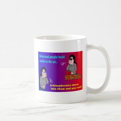 Delusional People Mug