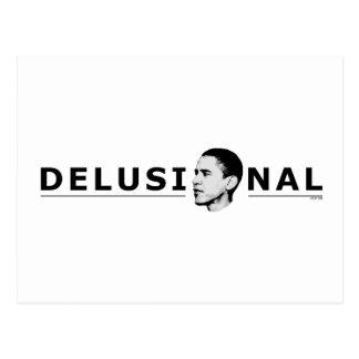 Delusional Postales