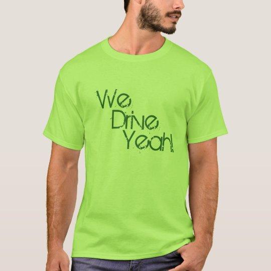 Delusions T-Shirt