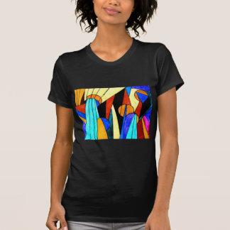 Delusu Camiseta