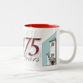 Deluxe 175th Anniversary Coffee Mug