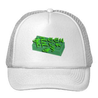 Deluxe Brick G's Trucker Hat
