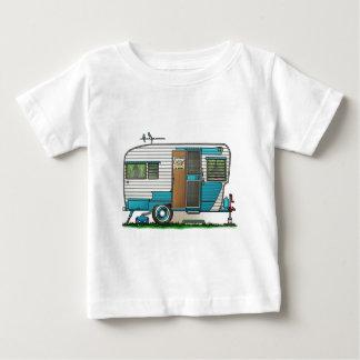 Deluxe Camper Trailer Shirt