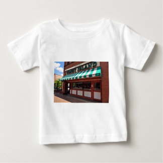 Deluxe Coney Island Duluth Baby T-Shirt