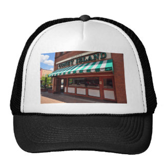 Deluxe Coney Island Duluth Trucker Hat