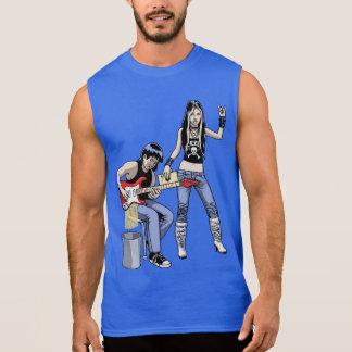 Deluxe Home Shredder Sleeveless Shirt