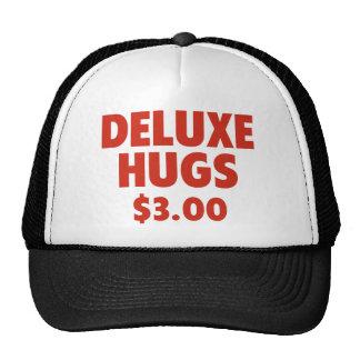 Deluxe Hugs Trucker Hat
