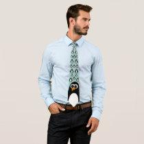 Deluxe Penguin Tie