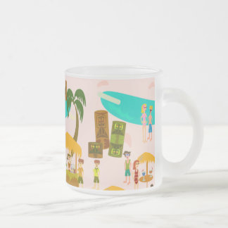 Deluxe Pool Party Mug