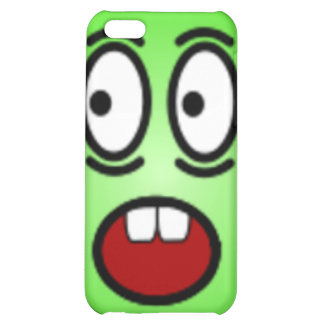 Deluxe Silly Smiley faces iPhone 5C Case