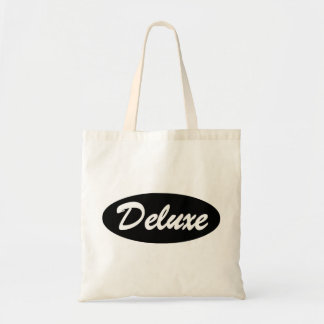Deluxe Tote Bag