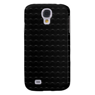 Deluxe Toy Brick Contruction Texture Galaxy S4 Cover