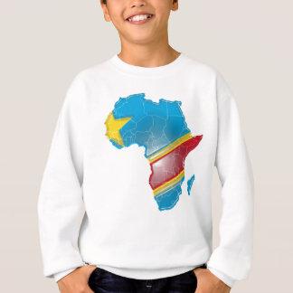 Dem. Representante. Congo Remeras