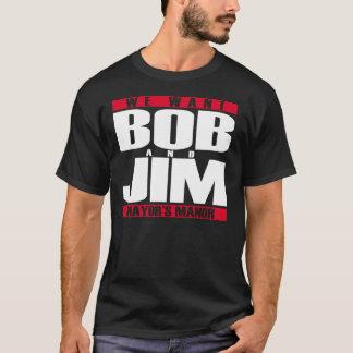 Demand the Best - old school T-Shirt