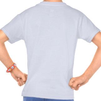 Demasiado bonito colocarse en la esquina camiseta