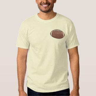 Demasiado grande fallar el engranaje del fútbol camisas