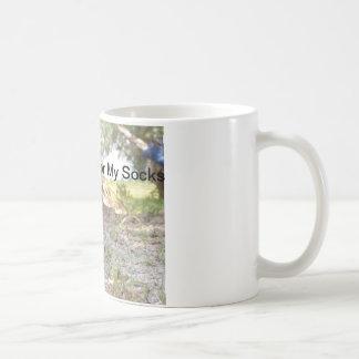Demasiado lindo tazas de café