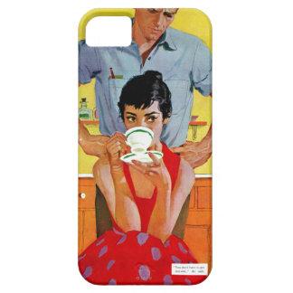 Demasiado tarde componer iPhone 5 Case-Mate cárcasas
