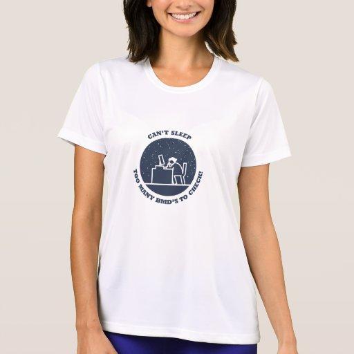 Demasiados BMD - Femenino Camiseta