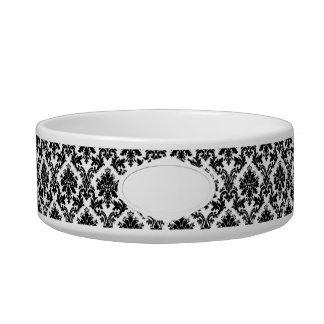 Demask Pet Dish Cat Water Bowl