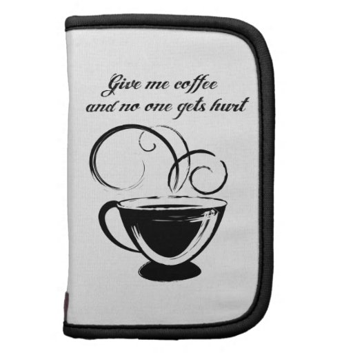 Déme el café y nadie consigue daño planificador