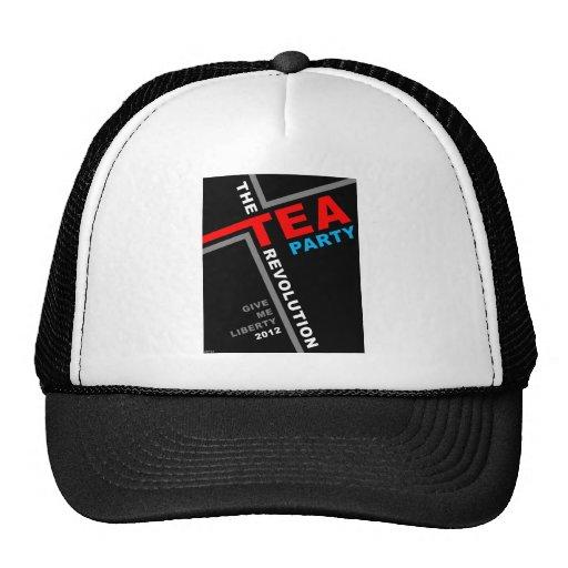 Déme la libertad gorra