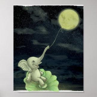 ¡Déme una secuencia, yo volará a la luna! Posters